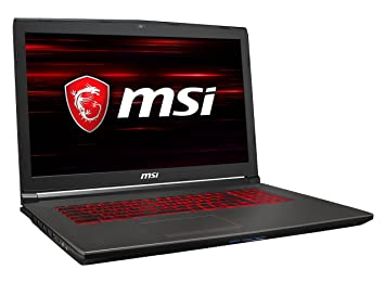 MSI GV72 8RD-022DE Laptop