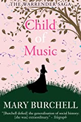 Child of Music (Warrender Saga Book 5) Kindle Edition