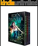 Eden Hunter: The Complete Trilogy