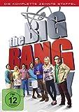 The Big Bang Theory - Die komplette zehnte Staffel [3 DVDs]