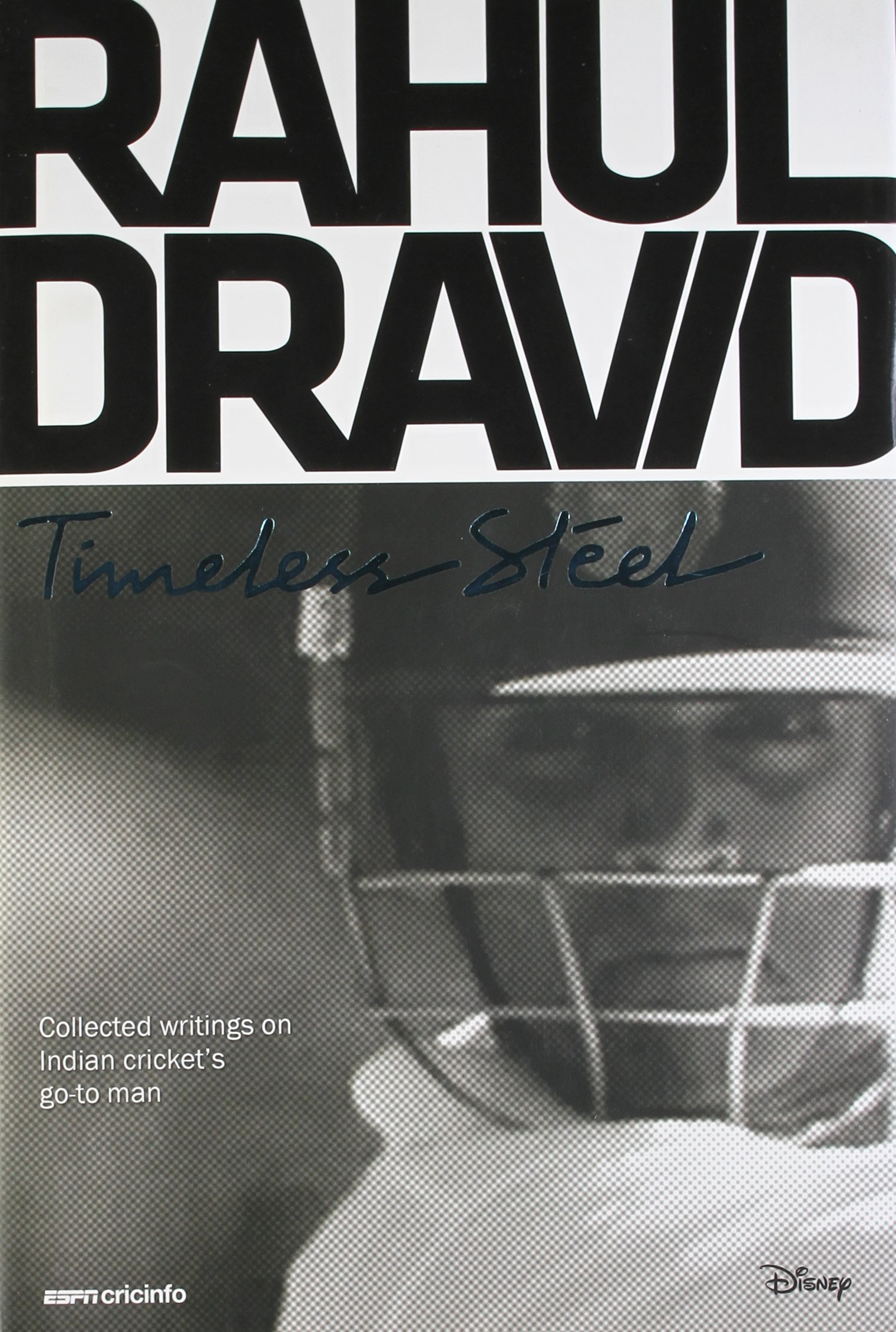 steel timeless rahul pdf dravid book