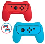 Beastron Grips Compatible with Nintendo Switch