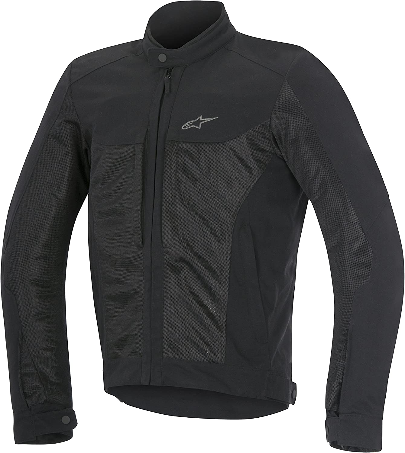 Alpinestars Luc Air Black Alpinestars Motorcycle jackets