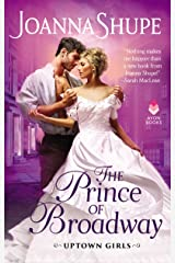 The Prince of Broadway: Uptown Girls Kindle Edition