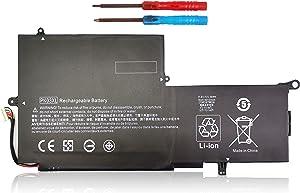 PK03XL Battery for HP Spectre Pro X360 G1 G2 Spectre 13-4000 13-4100 13-4200 13-4003dx 13-4006tu 13-4101dx 13-4103dx 13-4116dx 13-4150ca 13t 789116-005 4810A HSTNN-DB6S TPN-Q157 788237-2C1 788237-2C2
