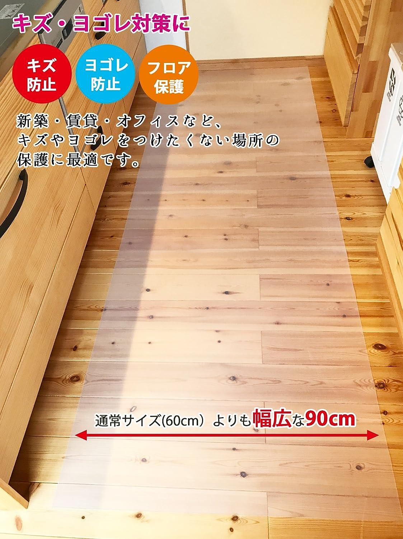 NISSEN POLYTEC(日泉ポリテック)「キッチンマット」