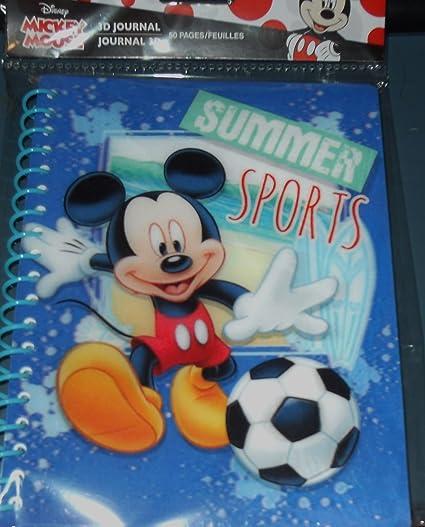 Amazon com: Monogram International Disney Mickey Mouse 3D
