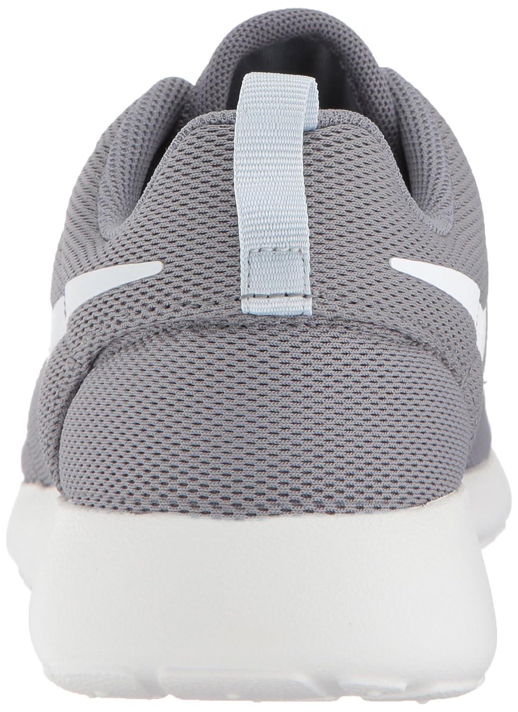 NIKE Women's Roshe One Running Shoe B01MECUKW7 6.5 B(M) US|Cool Grey/Summit White/Pure Platinum