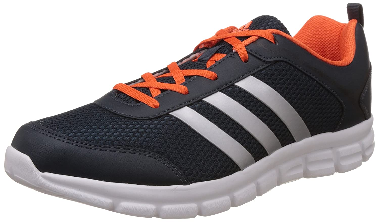 finest selection 9dad5 7946d Adidas Mens Marlin 5.0 M Running Shoes Buy Online at Low Prices in India  - Amazon.in