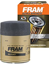 Fram XG7317 Ultra Spin-On Oil Filter with Sure Grip
