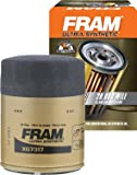 Fram XG7317Ultra Synthetic, 20K Mile Change Interval Spin-On Oil Filter with SureGrip