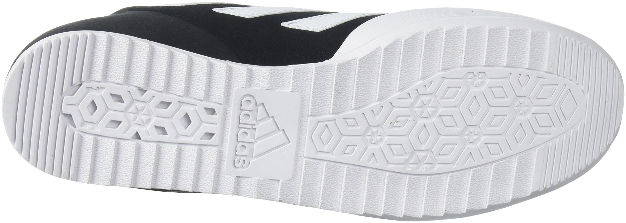 adidas Men's Copa Super Soccer Shoe, Black/White/Power Red, 9 M US by adidas (Image #3)