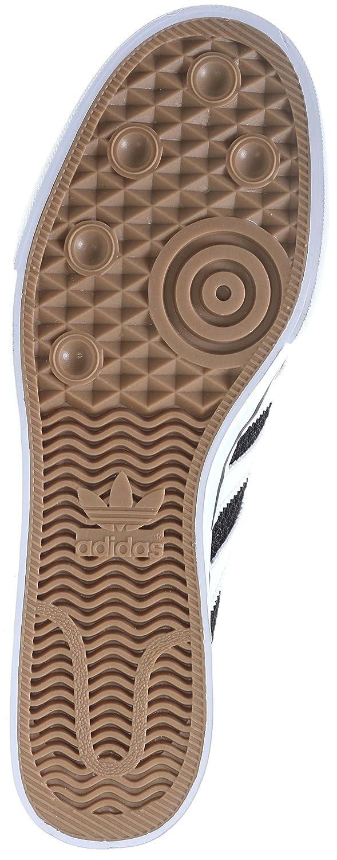 on sale 1de2b 36557 Adidas Skateboarding Adi-Ease Clima para hombre Negro   Blanco   Negro