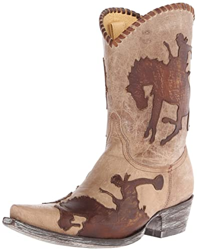 Amazon.com | Yippee Kay Yay by Old Gringo Women's Cowboy Up ...