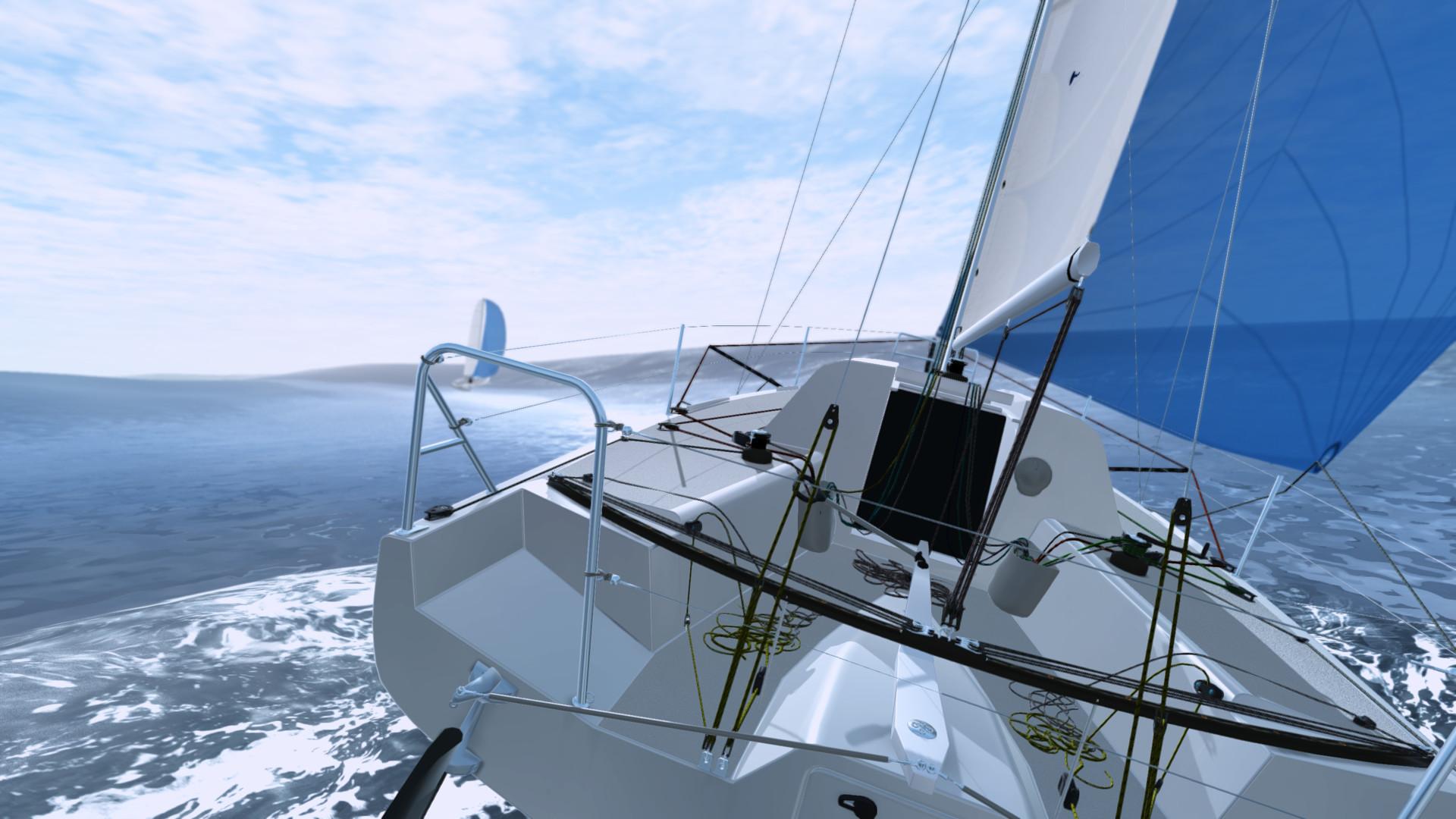 Amazon com: Sailaway - The Sailing Simulator [Online Game