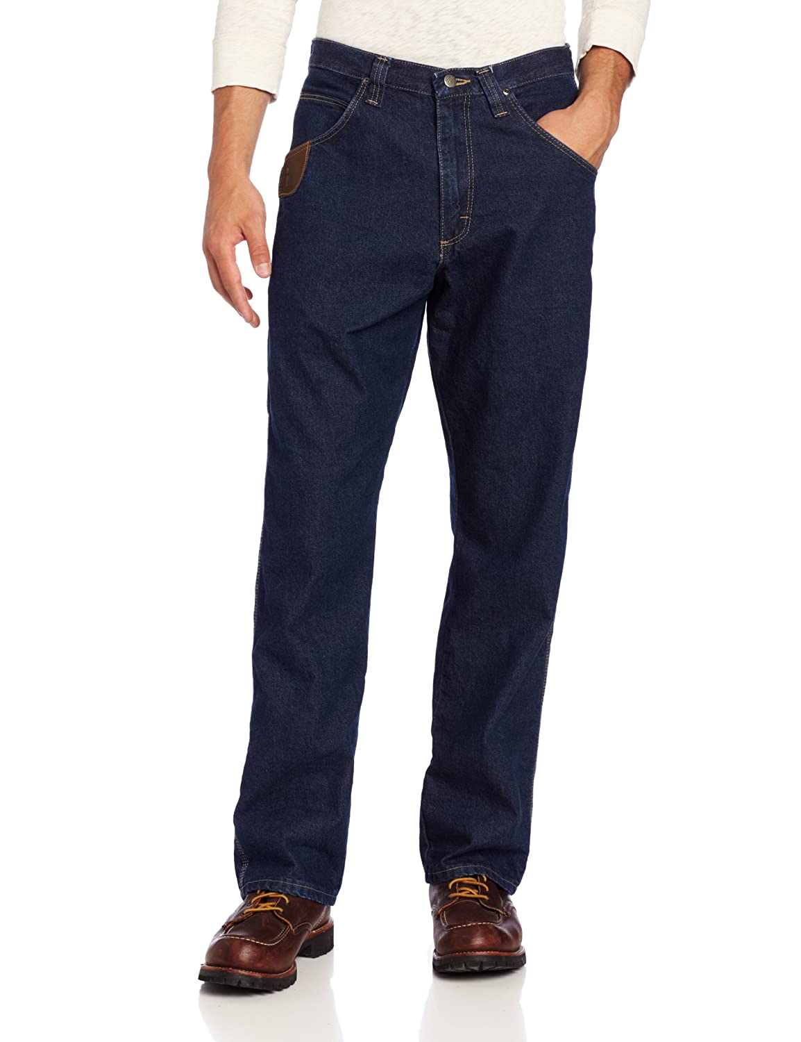 768102d2 Chinabrands.com: Dropshipping & Wholesale cheap Wrangler RIGGS WORKWEAR Mens  Contractor Jean online.