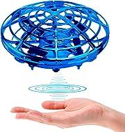 Una pazzesca idea regalo per giovani ragazzi? Scopri questo economico drone che vola, ed evita gli ostacoli, anche quelli che si muovono!