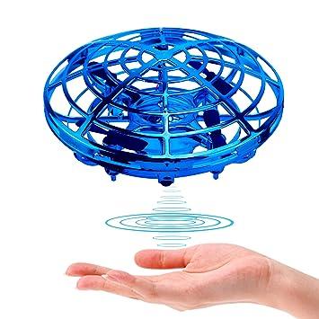 Kriogor Drone para Niños, Mini Drone Movimiento Inducción ...
