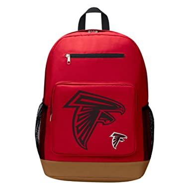 The Northwest Company NFL Arizona Cardinals Playmaker Backpack Playmaker Backpack, Red, One Size
