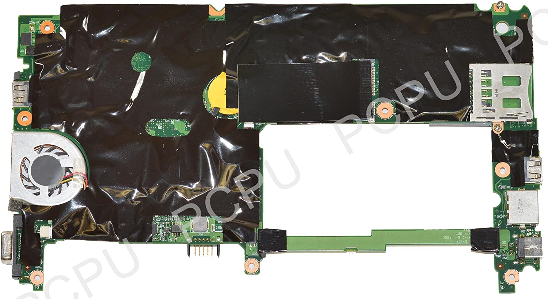 HP Compaq Mini 2133 1.2GHz Motherboard 482276-001