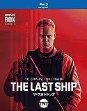 ザ・ラストシップ  ファイナル・シーズン ブルーレイ コンプリート・ボックス (1~10話・2枚組) [Blu-ray]