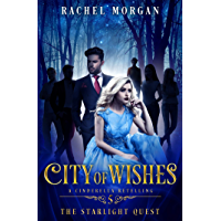 City of Wishes 5: The Starlight Quest