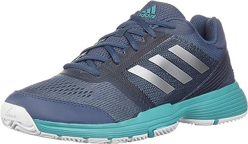 Adidas Women's Barricade Club Tennis Shoes: Amazon.ca: Shoes ...