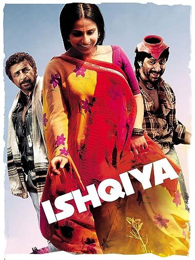 Ishqiya 2010 Full Hindi Movie Download 400MB 480p HDRip