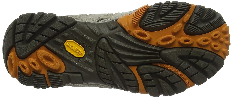 Merrell Women's Moab 2 Vent Hiking Shoe B076J3RVNV 9.5 B(M) US|Aluminum