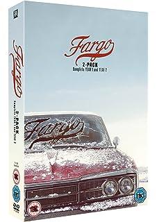 Fargo - Season 1 & 2 [Reino Unido] ...