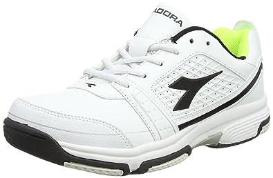 8f22a54744c51 Diadora Men's Star Club Vi Tennis Shoes: Amazon.co.uk: Shoes & Bags