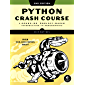 Python Crash Course, 2nd Edition: A Hands-On, Project-Based Introduction to Programming (English Edition)
