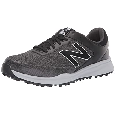 New Balance Men's Breeze Breathable Spikeless Comfort Golf Shoe | Golf
