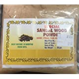 Khadi Special Sandalwood Powder For Face pack,Worship & Auspicious occasions (50 Grams)