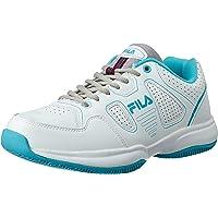 Fila Women's Lugano 4.0 W  Tennis Shoes