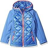 ZeroXposur Little Eleanor Jvi Girls Transitional Jacket