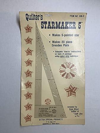 Starmaker Tool 5 By Kaye Wood
