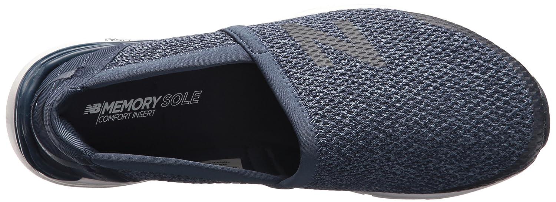 New Balance Women's 265v1 CUSH + Walking Shoe B06XK21J7L 5.5 D US|Blue/White