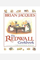 The Redwall Cookbook Paperback