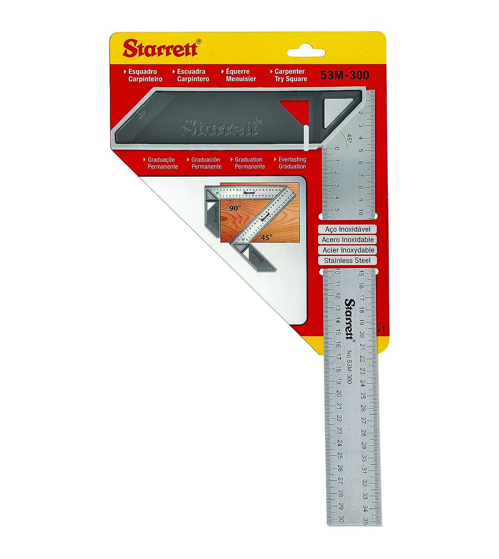 Starrett K53M-300-S É querre