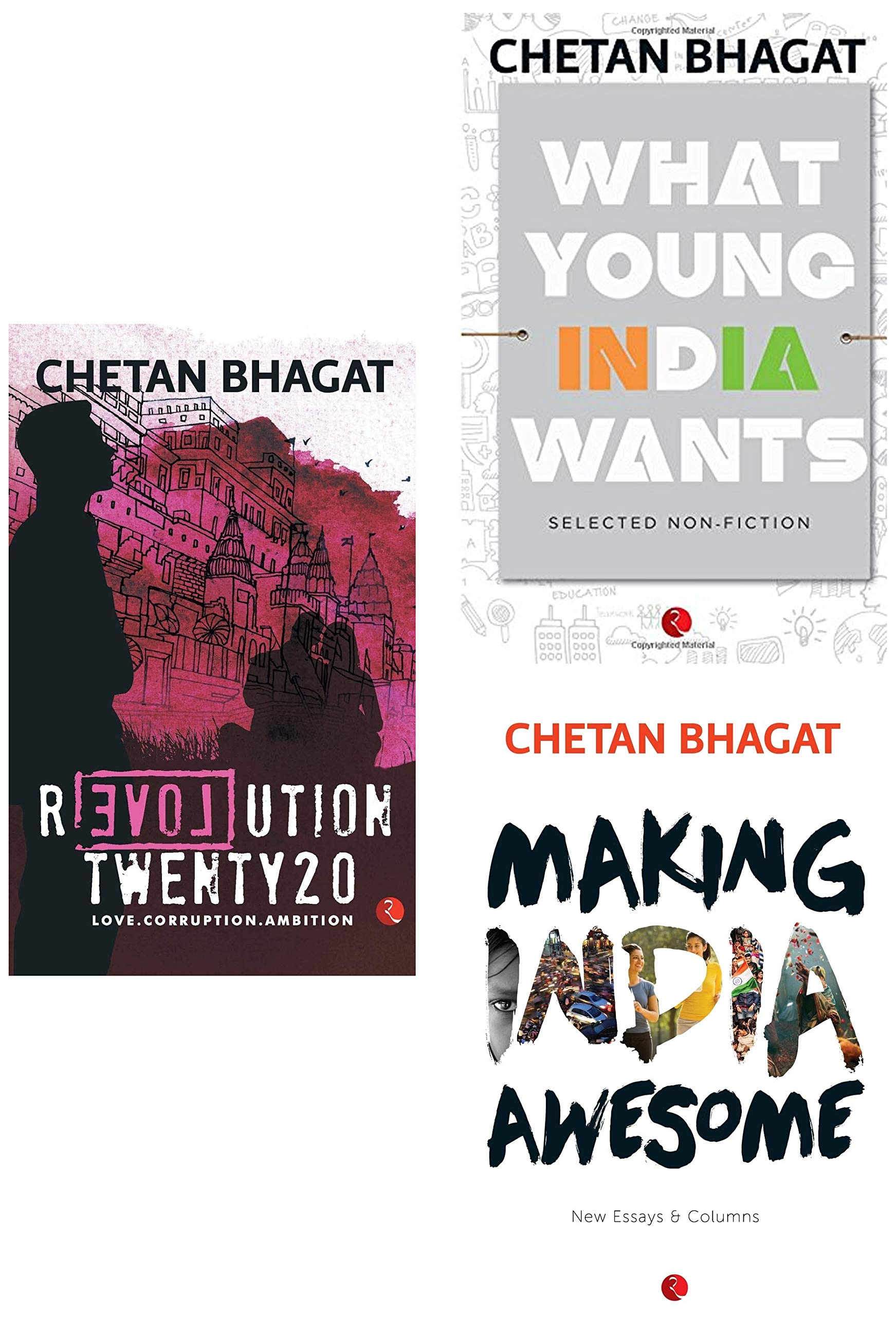 what young india wants book review