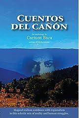 Cuentos del Cañón Kindle Edition