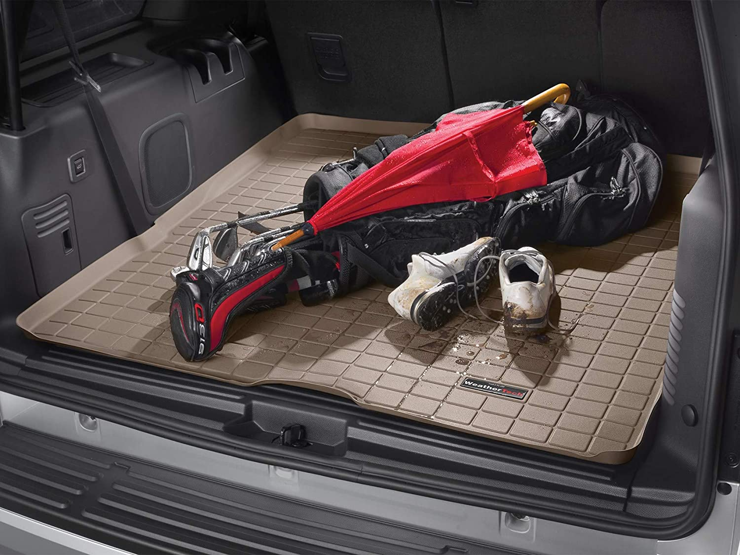 WeatherTech 40975 Cargo Liners