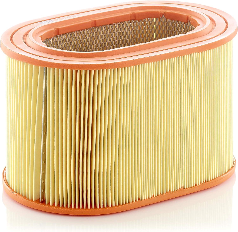 Original Mann Filter Luftfilter C 24 135 Für Pkw Auto