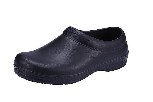 Sensfoot scarpe da cucina antinfortunistiche antiscivolo leggero e