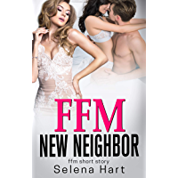 Sharing My Husband with the New Neighbor: First Time FFM Cu*kquean Short Story