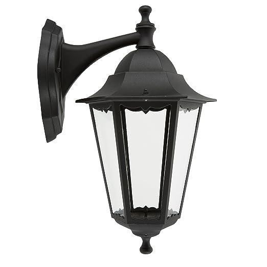 7 opinioni per Lampada da parete Smartwares 5000.029 Classico – Alluminio/vetro – Lampada