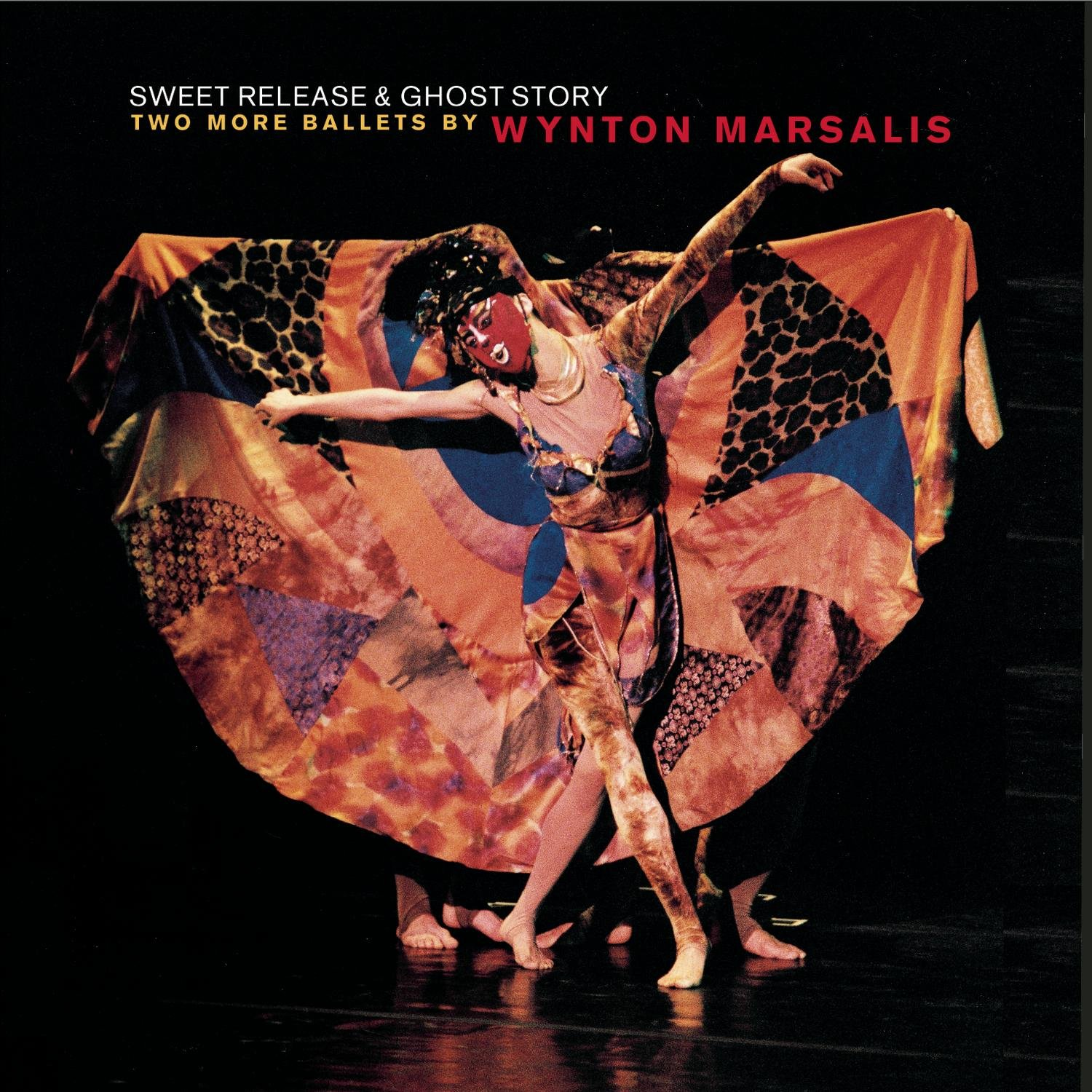 Wynton Marsalis: Cheap bargain Sweet Story Super sale period limited Ghost Release