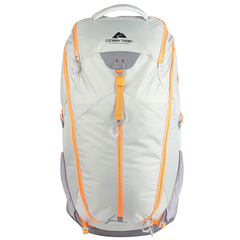 e016467202cb Ozark Trail Lightweight Hiking Backpack 40L