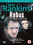 Ian Rankin's Rebus: The Definitive Collection - Series 1-5 [DVD]